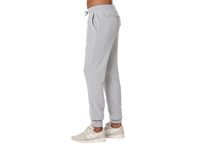 CLASSIC JOGGER HEATHER GREY 9 Z