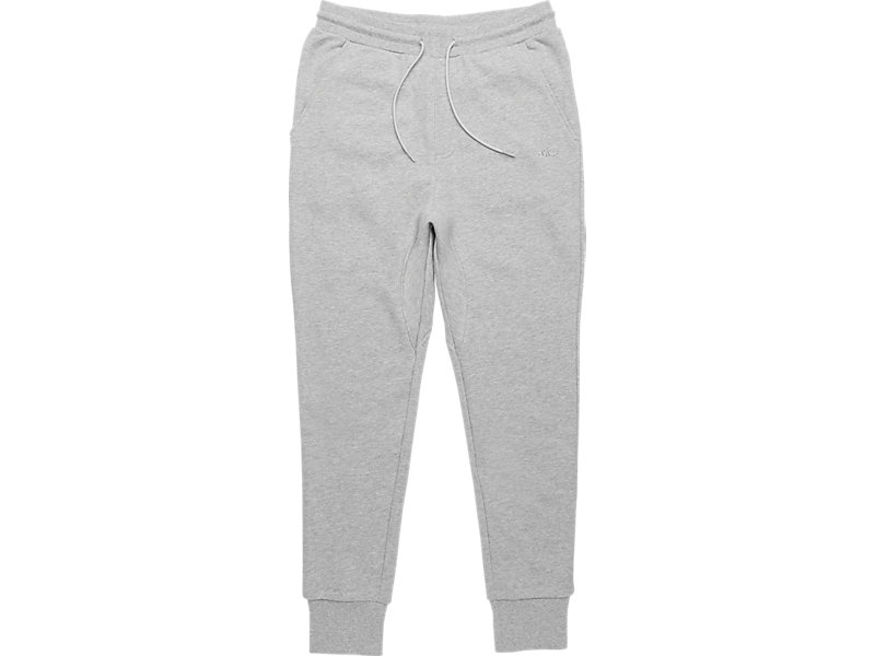 SWEAT PANT Heather Grey 1 FT