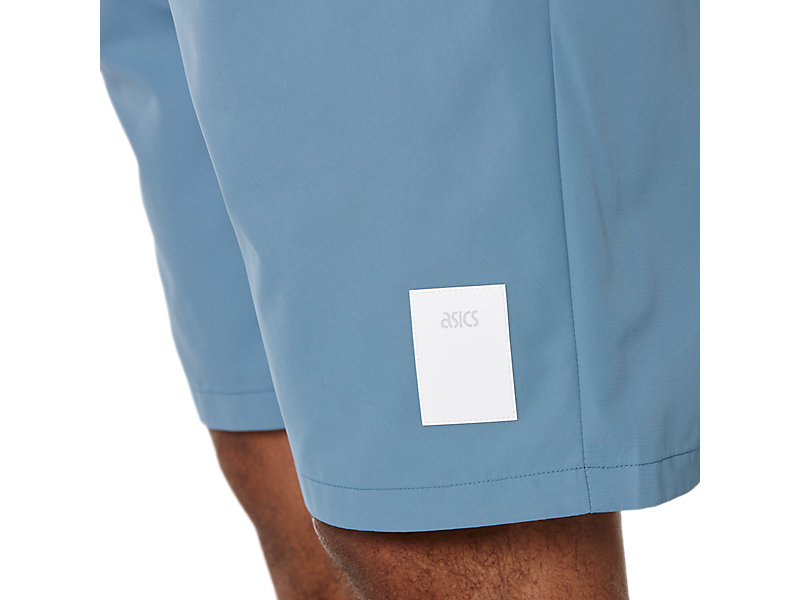 NYLON SHORT BLUE 17 Z