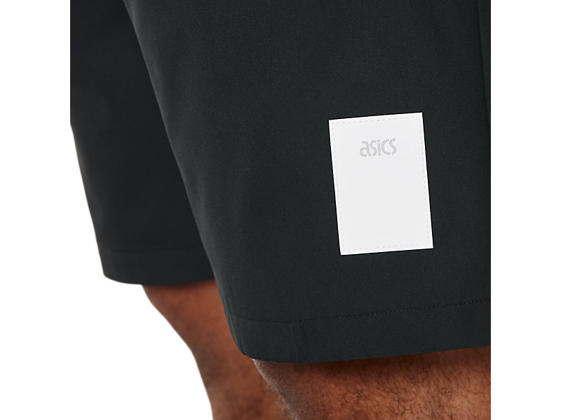 SHORT BLACK 17 Z