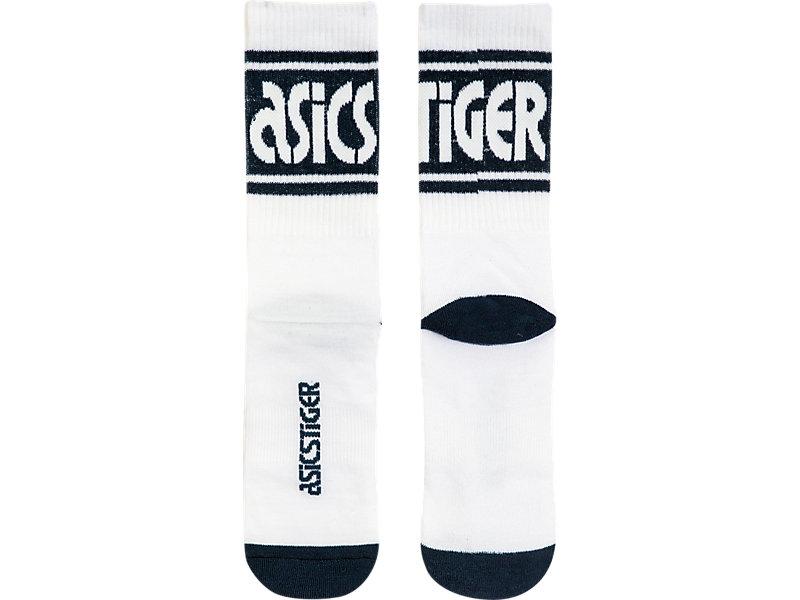 SOCKS WHITE/ WHITE 5 FT