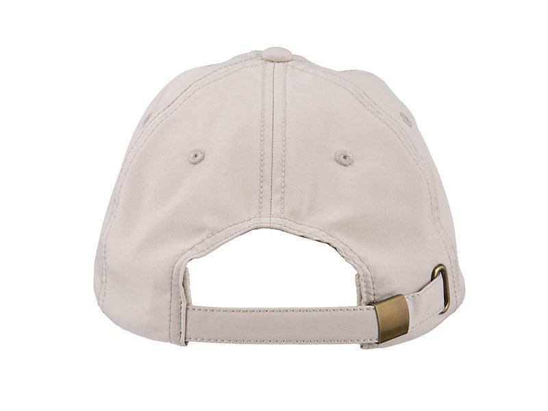 TECH HAT Beige 5 BK