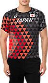 日本代表オーセンティックTシャツ