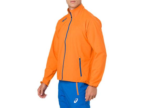 Track Jacket, NLオレンジ
