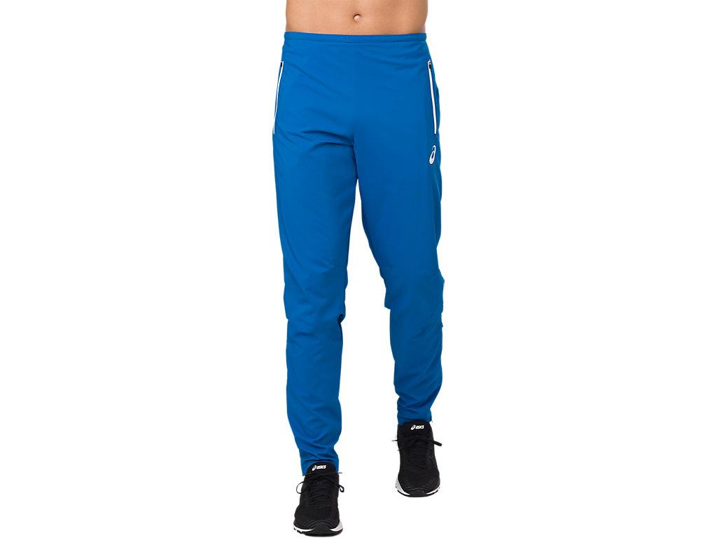 Track Pants:ITブルー