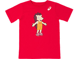 GRAPHIC TEE KID (MASCOT)