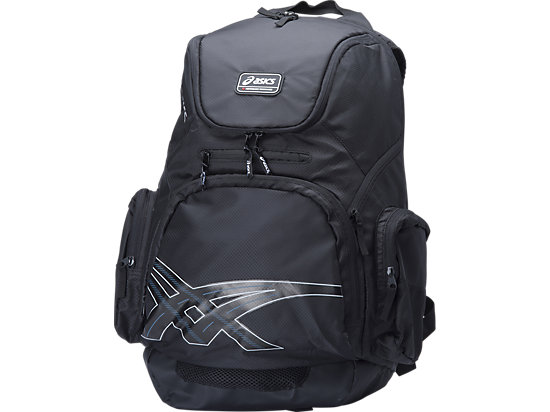 Mainline Backpack (45L) Black 3