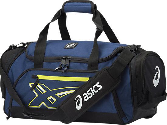 Small Duffle Bag (40L) Navy 3
