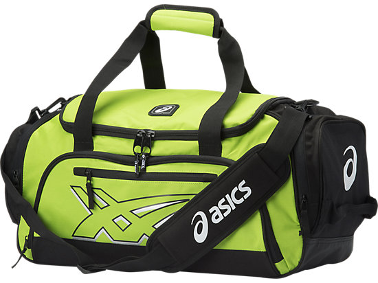 Small Duffle Bag (40L) Solid Green 3