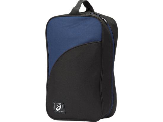 Shoe Bag (10L) Black/ Navy 3