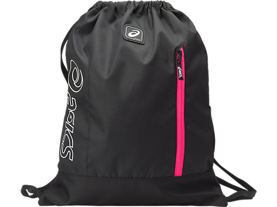 Team Gear Sack (20L) Dark Base Black/Pink 3