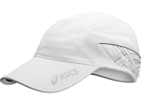 Unisex Event Cap White 3