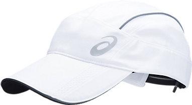 ea90395acae MENS RUNNING CAP WHITE 3 FT