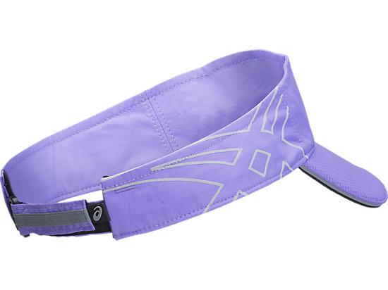 Unisex Visor Purple 7