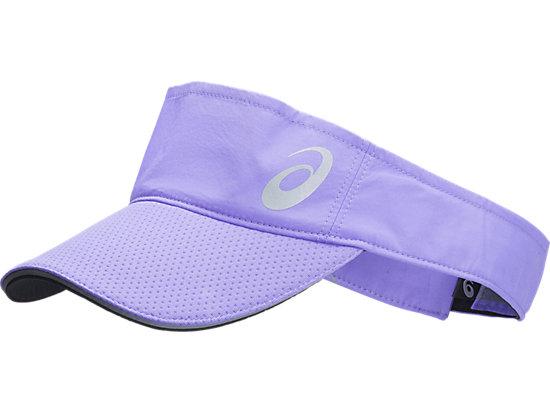 Unisex Visor Purple 3