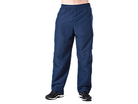 Coloured Straight Leg Track Pant