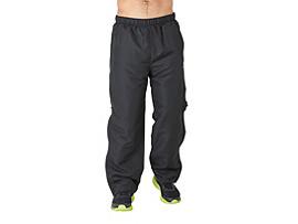 Coloured Straight Leg Track Pant