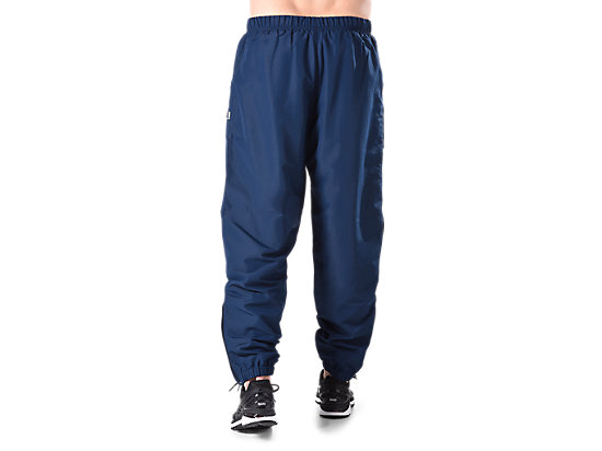 Warm Up Track Pant Navy 7