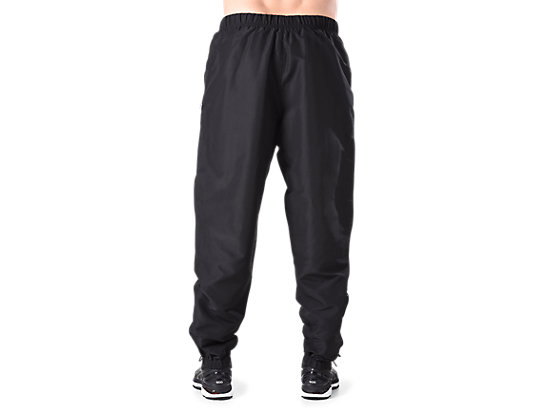 Warm Up Track Pant Black 7