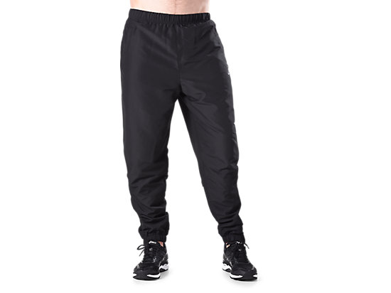 Warm Up Track Pant Black 3