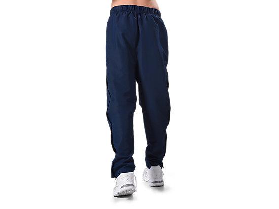 Youth Straight Leg Track Pant Navy 7