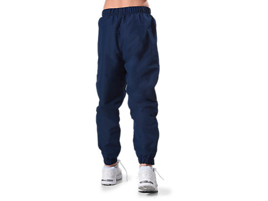 Youth Warm Up Track Pant Navy 7