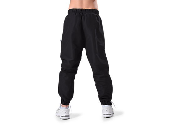 Youth Warm Up Track Pant Black 7
