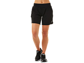 Training Short 7In