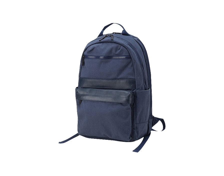 單色後背包
