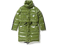 WS LONG DOWN JACKET