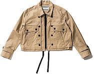WS Jacket