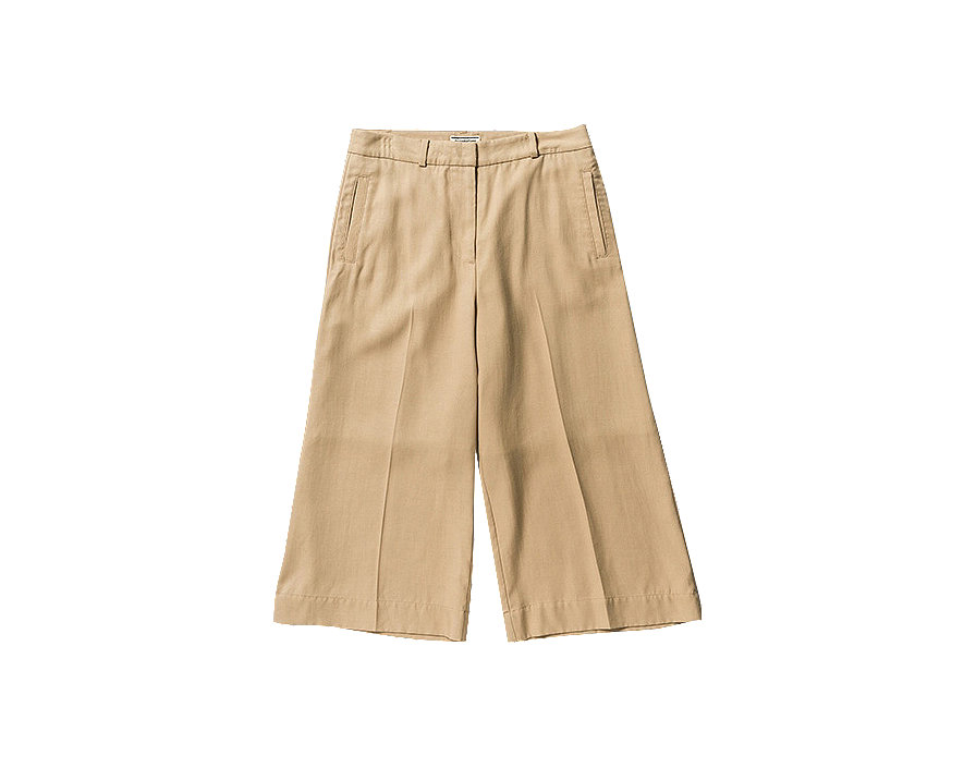 WS  WIDE PANT