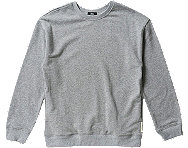 WS WIDE  SWEAT TOP