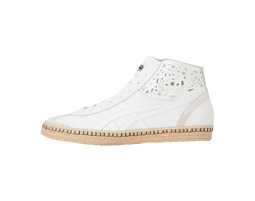 MEXICO Mid Runner ESPADRILLE