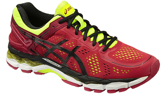 GEL-KAYANO 22 (SW)