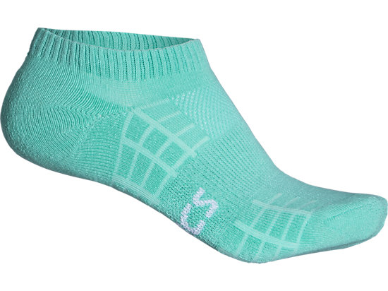 Pace Kids Sock - Solid Colours Mint 3