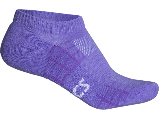 Pace Kids Sock - Solid Colours Lavender 3