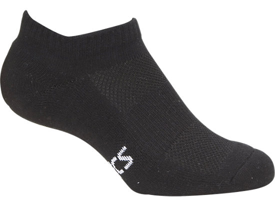Pace Kids Sock - Solid Colours Black 3