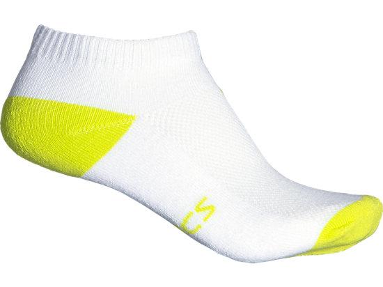 Pace Kids Sock Neon Lime 3