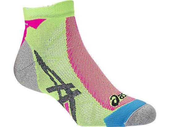 Noosa Ped Sock Solid Green 3