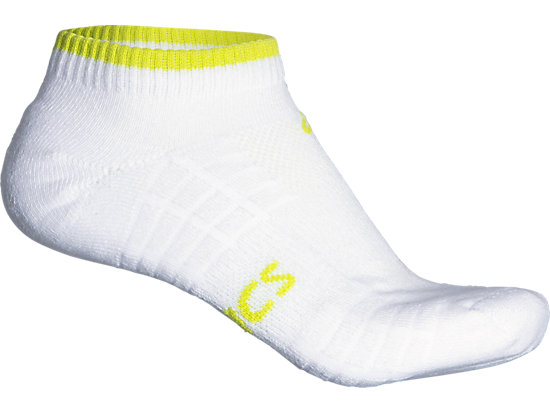 Pace Low Sock Neon Lime 3