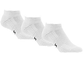 3pk Pace Low Socks
