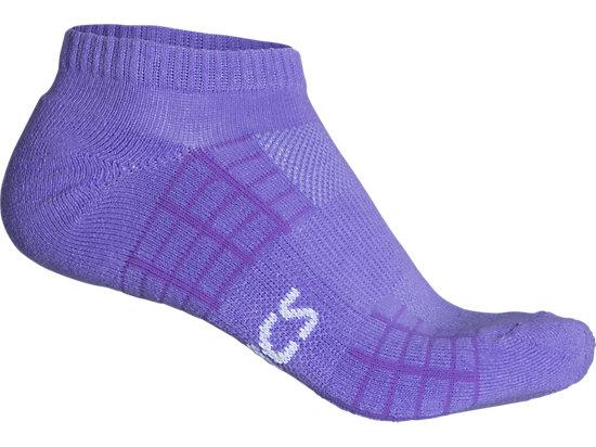 Pace Low Sock - Solid Colours Lavender 3