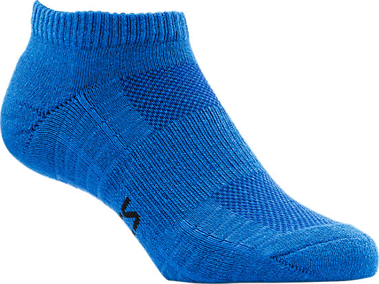 Pace Low Sock - Solid Colours Skydiver 3