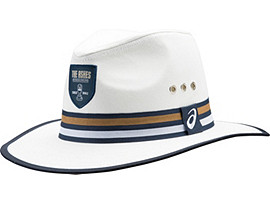 CRICKET AUSTRALIA ASHES WIDE BRIM HAT