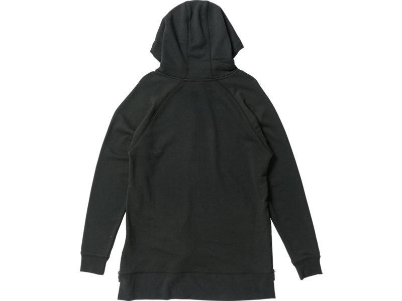 CLASSIC PULLOVER HOODIE Black 5 BK