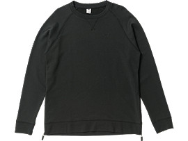 CLASSIC LONG SLEEVED CREW