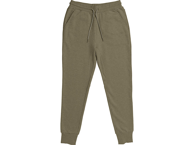 CLASSIC JOGGER Olive 1 FT