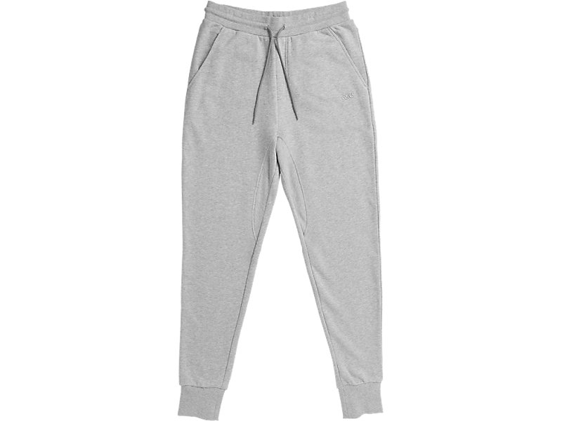 CLASSIC JOGGER Heather Grey 1 FT