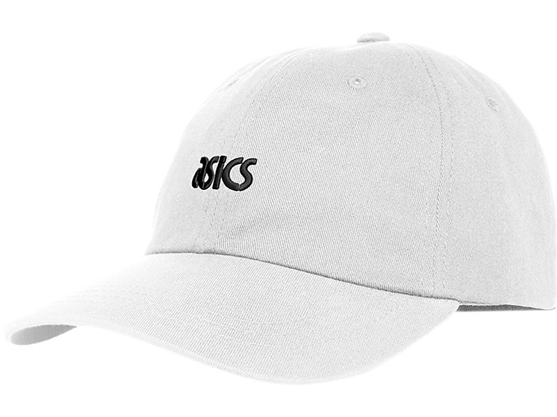 Dad Hat White 1 FT